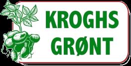 Kroghs Grønt din lokale gårdbutik – kun danske varer logo