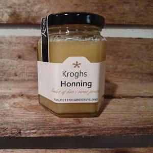 Hjemmelavet honning af Sønderjysk Honning